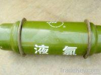 99.8% liquid chlorine
