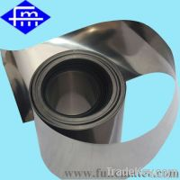 Tungsten & Tungsten Alloy Plate/ Strip/ Foil