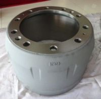Sell Brake Drums for HOWO XCY-STR09