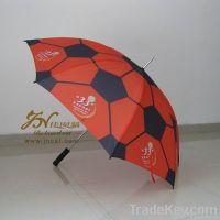 nice Straight umbrella windproof