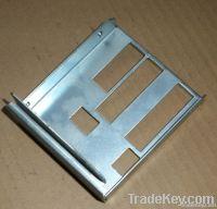 Sheet Metal Fabrication Part