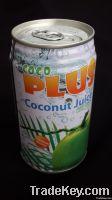 Coconut Juice With Pulp 330ml
