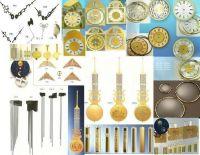 Clock movement & accessories