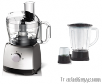 Ohms 6 in 1 Food Processor
