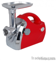 Ohms Meat Grinder and Coffee Grinder