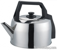 Ohms Electric Kettle