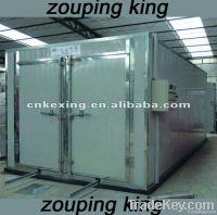 2013 brand new powder coating oven