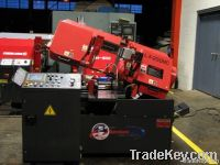 LEXAS AUTOMATIC BAND SAW