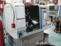 MONNIER & ZAHNER CNC DOUBLE WORM THREAD MILL