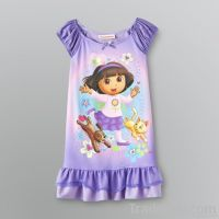 Girl t-shirt child clothes