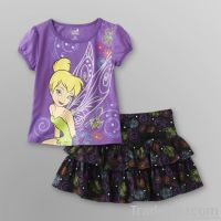The latest-designed comfortable child clothes