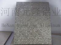 Stucco Aluminum of Any Alloys