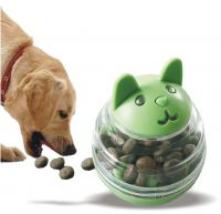 106 Interactive Pet Treat Toy