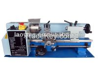 MIni lathe machine C4