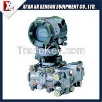 Yokogawa differential pressure transmitter EJA115 china supplier