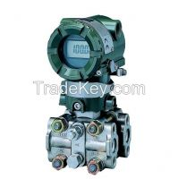 Yokogawa Differential Pressure Transmitter EJA110A