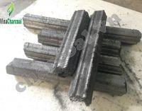 calorific sawdust hardwood charcoal