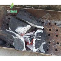High Stable Heat Hookah Wood Charcoal
