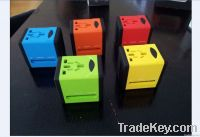 LONGRICH Hot universal USB travel adapter using for 150 countries