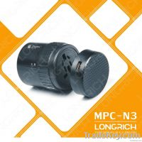 2014LONGRICH Promotional Universal Converter Plug EU Plug Adapter using for 150 countries