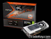ZOTAC NVIDIA GeForce GTX TITAN GTXTITAN External Graphics Video Card