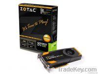 ZOTAC NVIDIA GeForce GTX 680 GTX680 Desktop Graphics Video Card