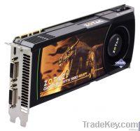 ZOTAC NVIDIA GeForce GTX 580 GTX580 Desktop Graphics Video Card