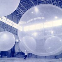 Giant Weather Balloons