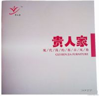 Promotional Cheap Softcover Book Printing