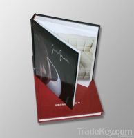 Cheap Colorful hardcover Offset Book Printing
