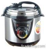 Electric Pressure Cooker, 4L, 5L, 6L
