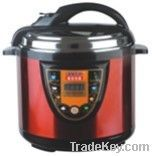 Electric Pressure Cooker, 4L, 5L, 6L