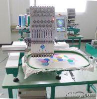 Single Head Embroidery Machine/Barudan embroidery machine/Taijima sing