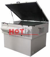 Screen printing exposure unit, exposure machine