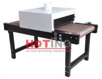 Silk Screening Conveyor Dryer, T shirt IR tunnel dryer