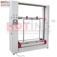 Automatic Screen Coating Machine, Automatic emulsion coating machine
