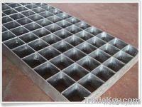 Steel Galvanized Grating