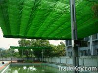 sunshade net