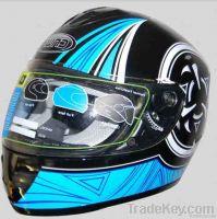 Full face  helmet for