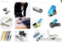 Custom USB Flash Driver