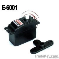 [TSD]TeSuDa E6001 6kg Plastic Gear Analog Servo