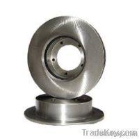 Brake Ventilated Disc
