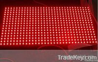 Outdoor LED Display P10 Module Single color