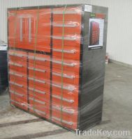 22 Drawer Tool Cabinets(L2840*W1000*H950mm)