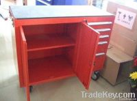 2013 Movable Metal Storage Tool Cabinets