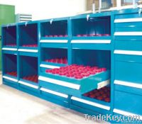 Cutting Drawer Tool Cabinet