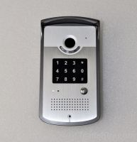 IP Door Phone with both Keypad and RFID(Q510A)
