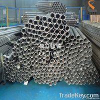 Cheap Titanium Pipe