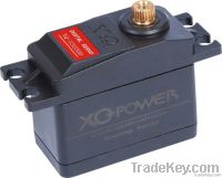 XQ-S5030D, 7.2V 30kg-cm high voltage digital servo