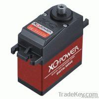 XQ-S4113D, 6V 13kg-cm high voltage digital servo